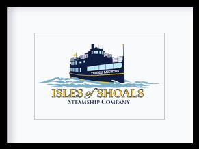 Isles of Shoals logo