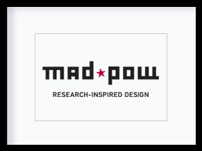 Mad Pow logo
