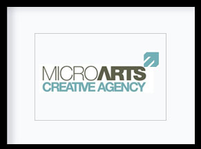 Micro Arts logo