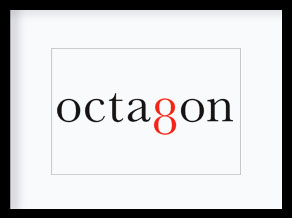 Octa8on logo