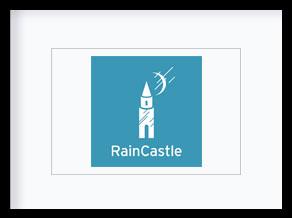 Rain Castle logo